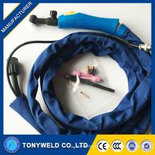 weldcraft WP-9FV-12-1 TIG welding torch