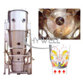 FLP Series Granulator Coating Machine