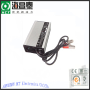 42V 3A 10 Cell Lithium Electric Bike Charger