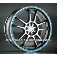 YL921 exotic sports alloy rims for cars