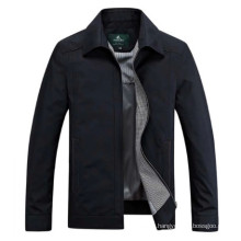 Homens Algodão Sport Breathable Jacket
