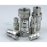 LSQ-ISOAClose tipo hidráulico rápido Coupling(Steel)(NEW)