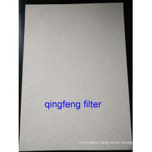 Glass Fiber Membrane for Air Filter