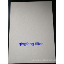 Стекловолокнистая мембрана для воздушного фильтра