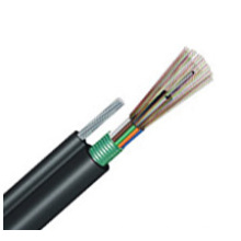 Antenne Selbstunterstützung Abbildung 8 Lose Rohr GYTC8S Faserkabel