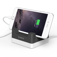 ORICO CHA-4U 4 Port Desktop USB Charger with Phone / Tablet Mount