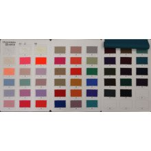 100% Polyester Lelis Gewebe Textil Großhandel Stoff aus 180GSM