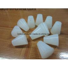 Enchufe moldeado del silicón de la categoría alimenticia