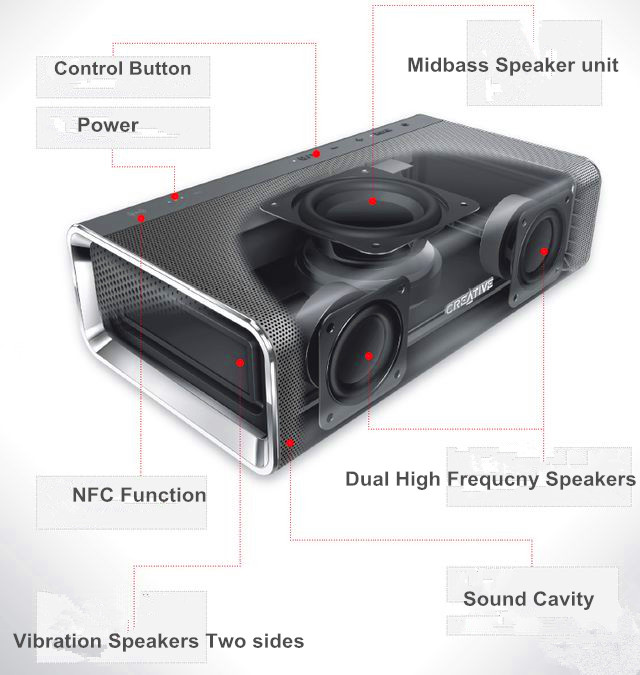 Speaker Application