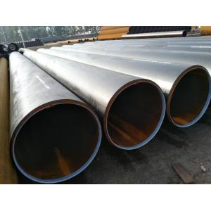 32 Inch Sch40 Lsaw Steel Pipe