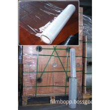 PE Stretch Film for pallets package