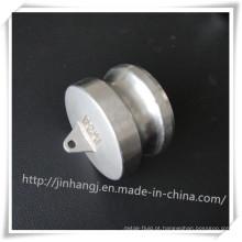 Conector rápido do tipo Dp do aço inoxidável
