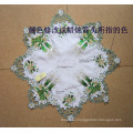 Cande Star Table Cover Green Color St1744
