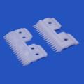Cuchillas de cerámica Zirconia Andis para cortapelos