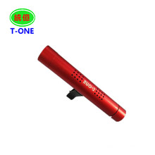 T-one Custom car diffuser vent clip car perfume car vent stick air freshener