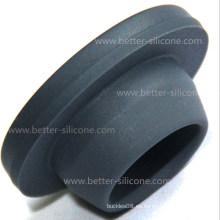 Tapón de drenaje de tina de caucho de silicona grande personalizado de moldeo