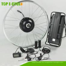 Elektrisches Fahrradmotorset der hohen Leistung 500W des vorderen Rades