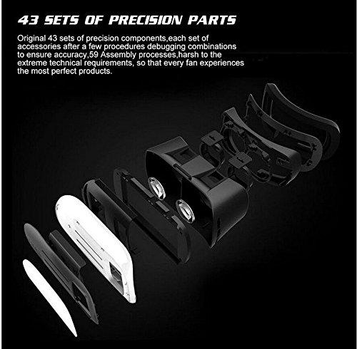 3d virtual reality headset5