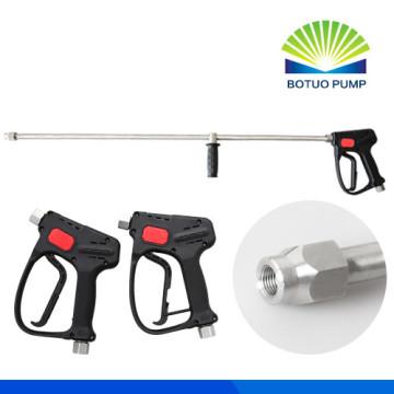 Пистолет-распылитель высокого давления 660bar