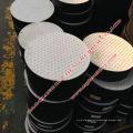 Almohadillas de neopreno para puente