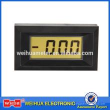 Medidor de panel digital PM213A con voltímetro de corriente de prueba de fácil instalación