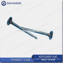 Véritable porte de soupape d'admission de transit V348 XS7Q 6507 A3C