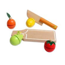 Jeu de jouets en bois pour enfants et enfants