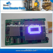 Elevador COP LOP display price