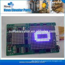 Elevador COP LOP display price