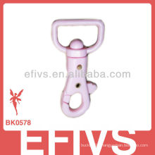 High Quality Pink Lobster Clasp Snap Hook made in China