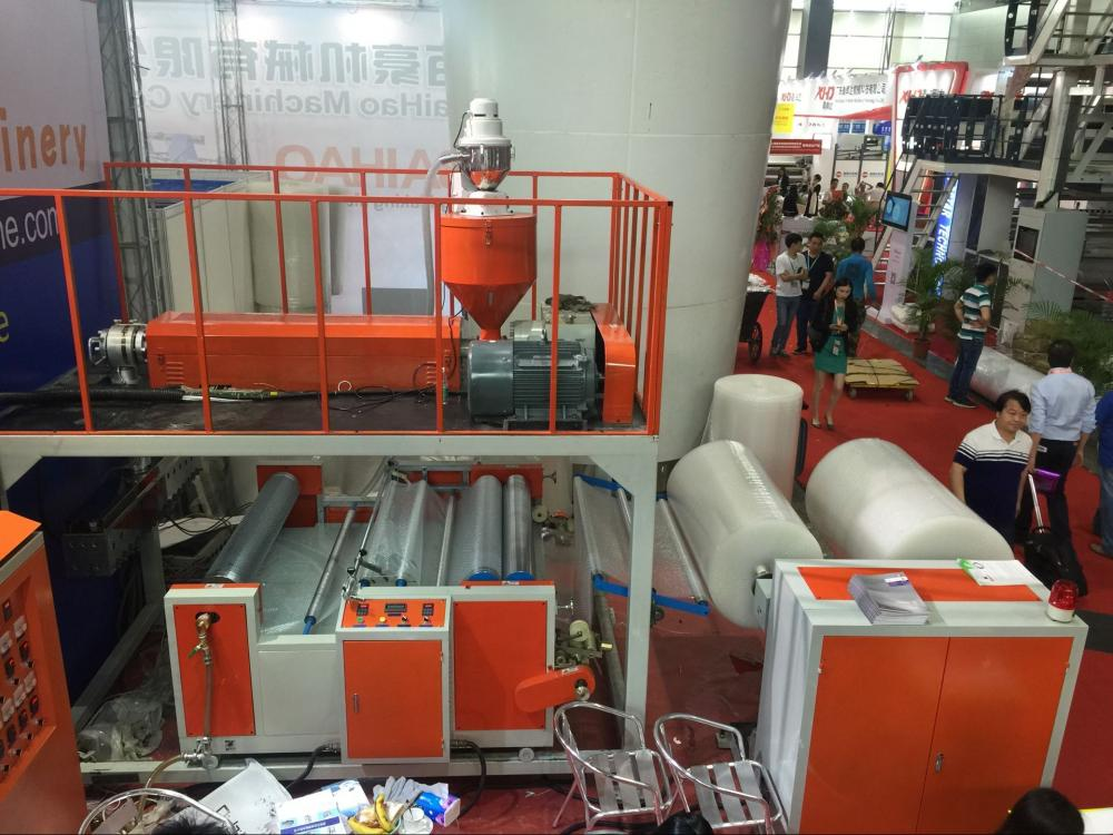 KYPE Double Layer ABF Making Machine