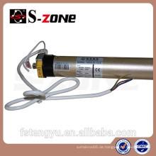 Rohrmotor für rolltür / elektromotoren für automatische türen