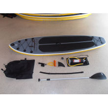 EVA inflável stand up sup paddle boards PVC
