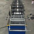 ZT-20-100 Steel Door Frame Roll Forming Machine