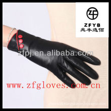 2013 new arrival fashion lady glove