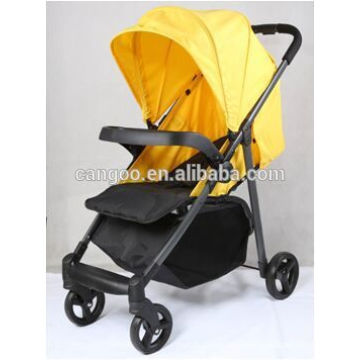 Comfortable Light Portable Steel Baby Star Stroller Cheaper