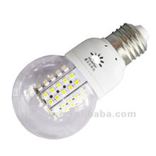 5w t10 5w5 bulbs led light SMD3528 72PCS E27 HA005B