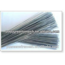 Electro Galvanized Cut Wire BWG20 x 350MM