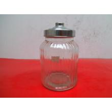 Dahua Kitchenware Storage Glass Jar (DHA1080)