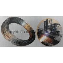 Nouveau fil d'hafnium de haute pureté