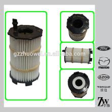 Filtres à huile en gros pour VW & AUDI OEM NO. 079198405E, 079 198 405 E