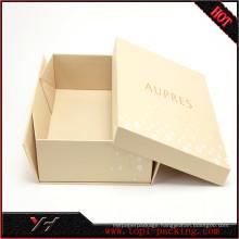 Hangzhou collapsible kraft paper packing box