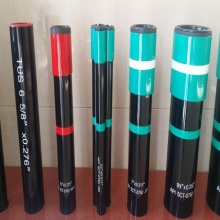 seamless oil casing tube for oil pipeline