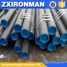 tube en acier sans couture de DIN 2448/1629 carbone