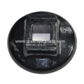 Caso 549973R2 New Holland squre buraco End Washer