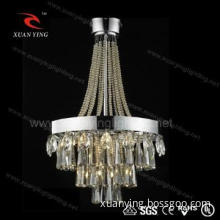 Flowery LED Crystal Pendant lamp for lobby,dining room