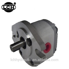 hydraulic gear pump for case ih tractor china supplier hgp-1a gear pump