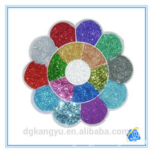 motorcycle accessories cool painting glitter powder