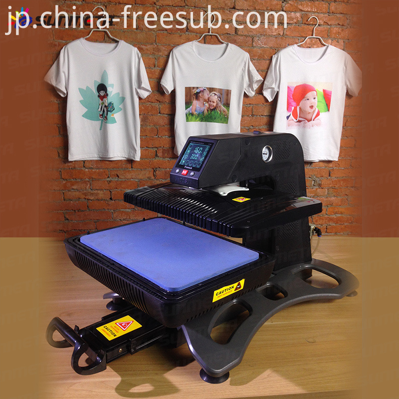 FREESUB Sublimation Customized Mobile Covers Printing Machine