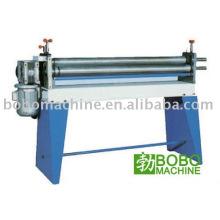 Elbow roll bending machine